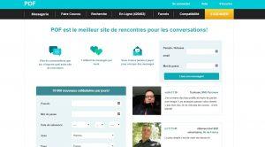 POF leader gratuit en ligne rencontres site singles rencontres